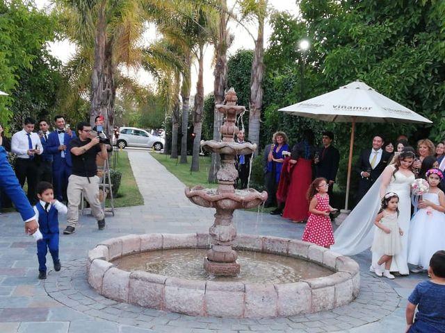 El matrimonio de Víctor y Ana María en Calera de Tango, Maipo 4