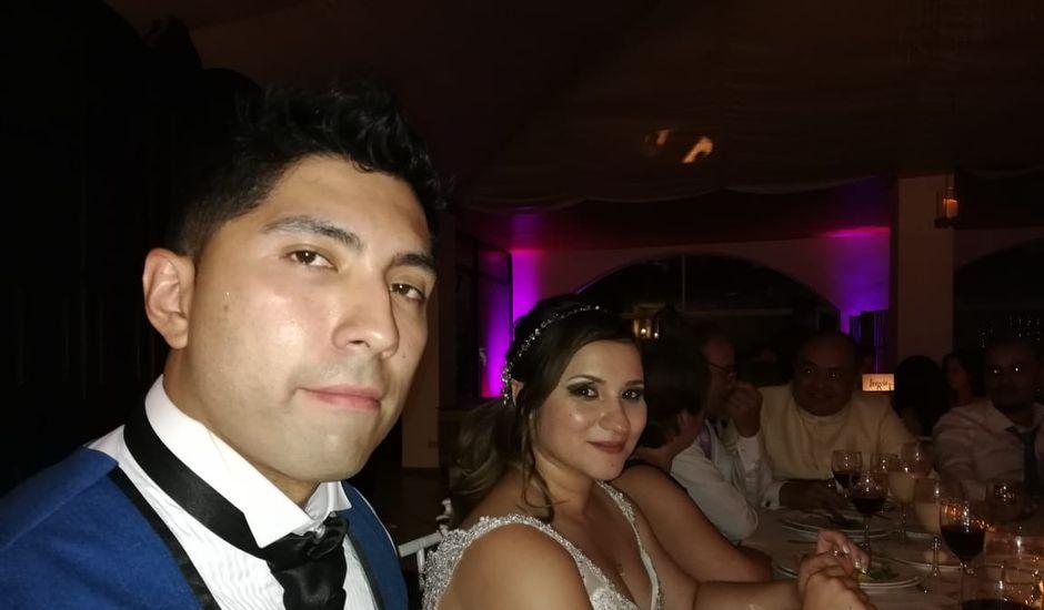 El matrimonio de Víctor y Ana María en Calera de Tango, Maipo