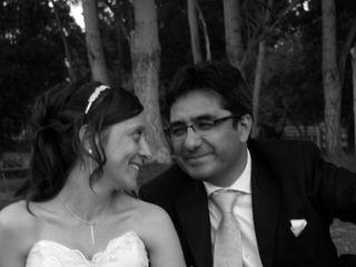 El matrimonio de Julia y Roberto 3