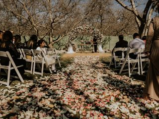 El matrimonio de Griselle y Paul 2