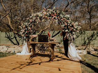 El matrimonio de Griselle y Paul 3