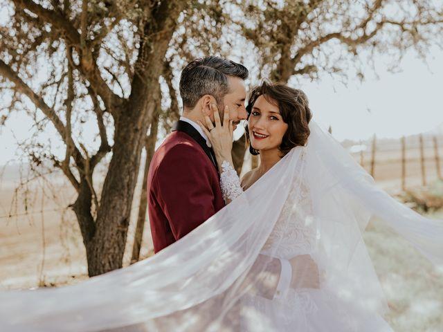 El matrimonio de Griselle y Paul