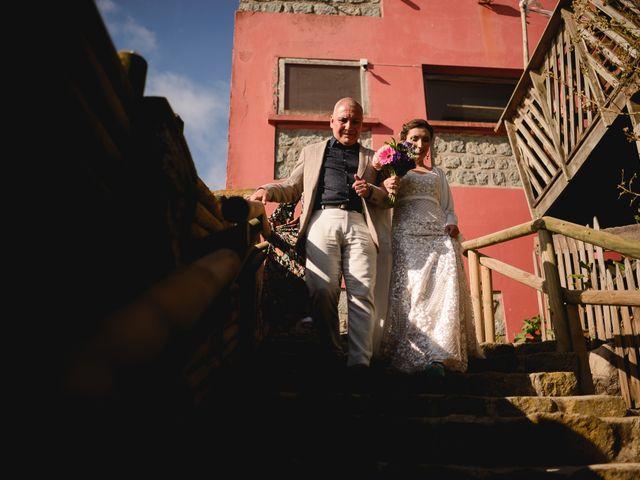 El matrimonio de Eduardo y Alejandra en El Tabo, San Antonio 10
