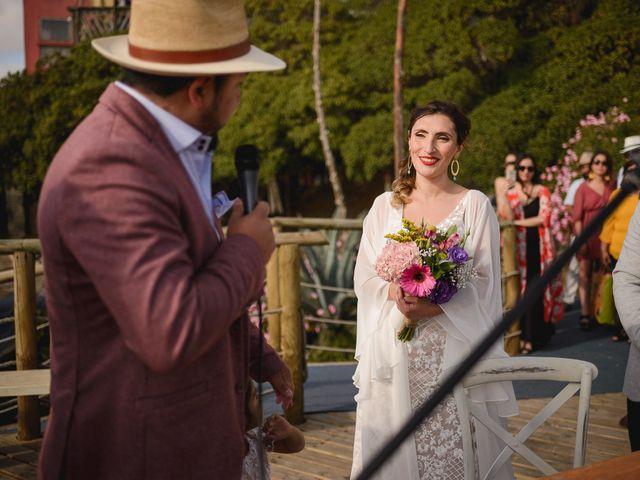 El matrimonio de Eduardo y Alejandra en El Tabo, San Antonio 13
