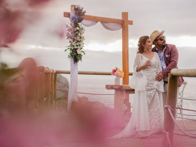 El matrimonio de Eduardo y Alejandra en El Tabo, San Antonio 26