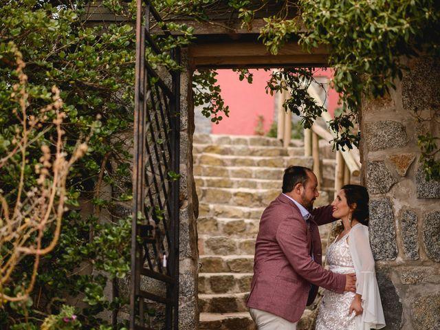 El matrimonio de Eduardo y Alejandra en El Tabo, San Antonio 27