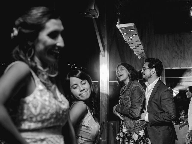 El matrimonio de Eduardo y Alejandra en El Tabo, San Antonio 31