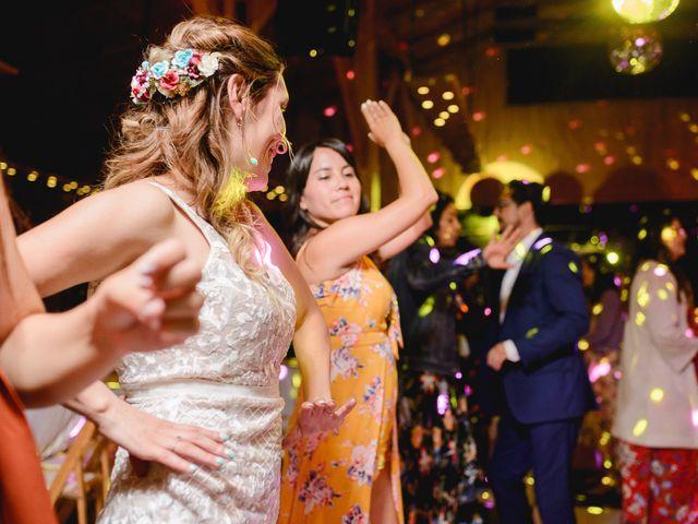 El matrimonio de Eduardo y Alejandra en El Tabo, San Antonio 32