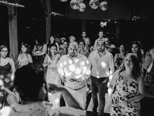 El matrimonio de Eduardo y Alejandra en El Tabo, San Antonio 35