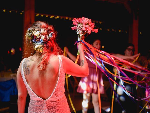 El matrimonio de Eduardo y Alejandra en El Tabo, San Antonio 36