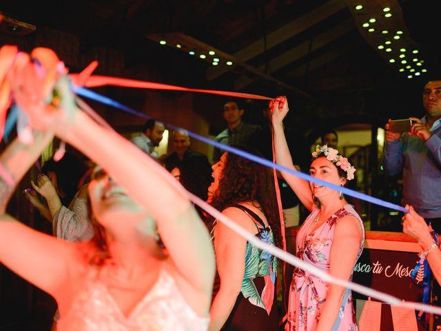 El matrimonio de Eduardo y Alejandra en El Tabo, San Antonio 37