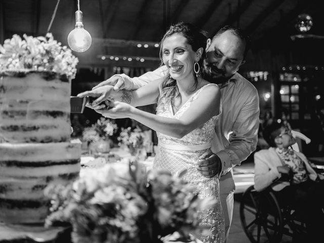 El matrimonio de Eduardo y Alejandra en El Tabo, San Antonio 38