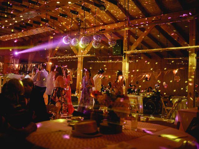 El matrimonio de Eduardo y Alejandra en El Tabo, San Antonio 40