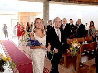 El matrimonio de Fran y JuanMa 3