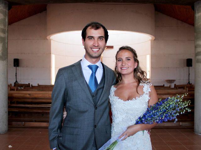 El matrimonio de Fran y JuanMa