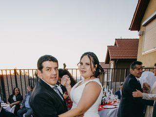 El matrimonio de Kelly y Holger 2