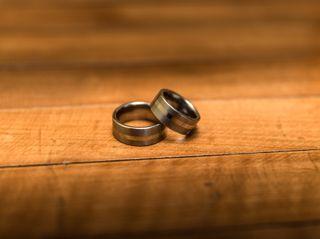 El matrimonio de Maria Jose y Gerardo 1