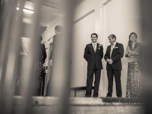 El matrimonio de Rorro y Ale en Temuco, Cautín 3