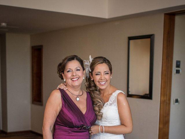 El matrimonio de Rorro y Ale en Temuco, Cautín 4