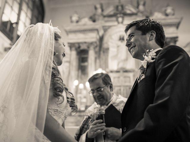El matrimonio de Rorro y Ale en Temuco, Cautín 7