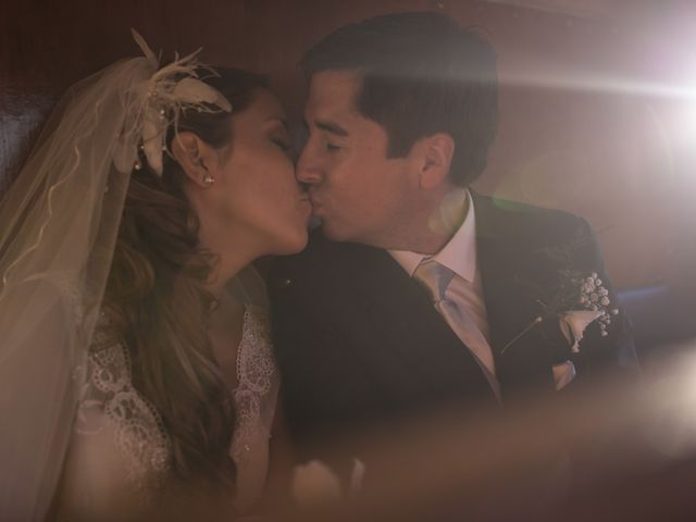 El matrimonio de Rorro y Ale en Temuco, Cautín 1