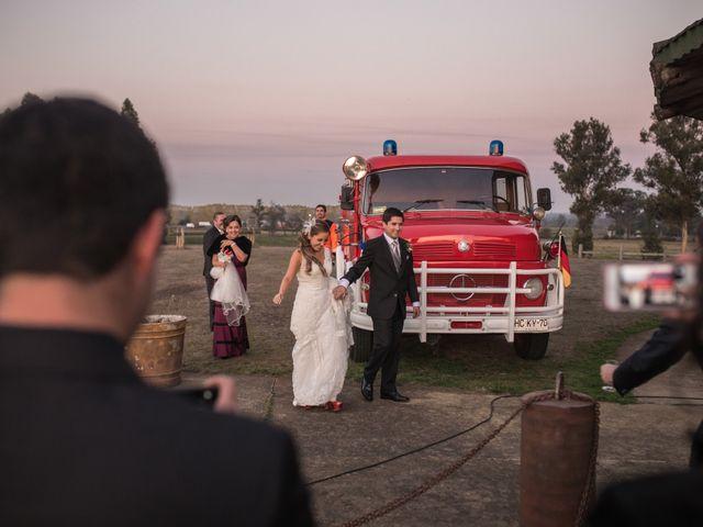El matrimonio de Rorro y Ale en Temuco, Cautín 13