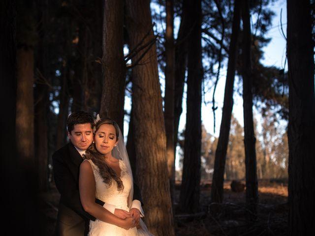 El matrimonio de Rorro y Ale en Temuco, Cautín 14