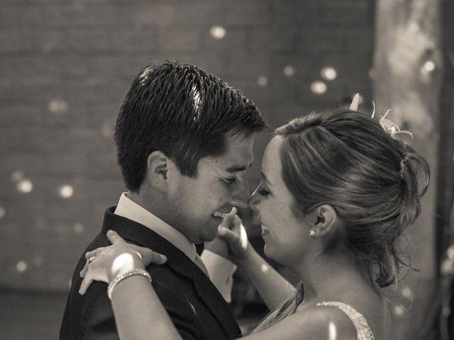 El matrimonio de Rorro y Ale en Temuco, Cautín 17
