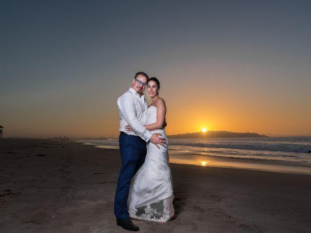 El matrimonio de Maria Jose y Gerardo