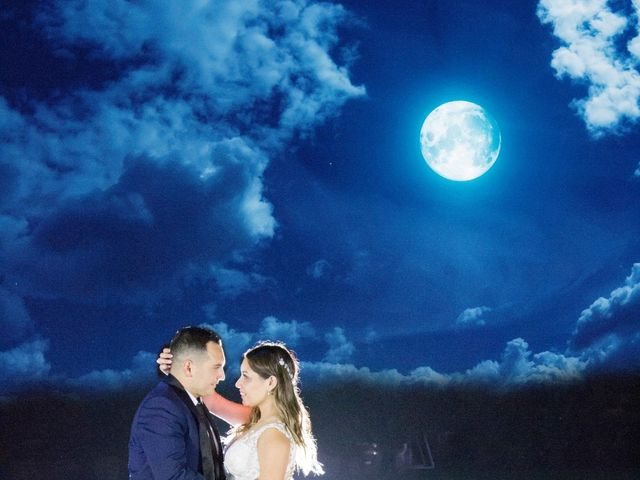 El matrimonio de Eric y Joselyn en Malloa, Cachapoal 4