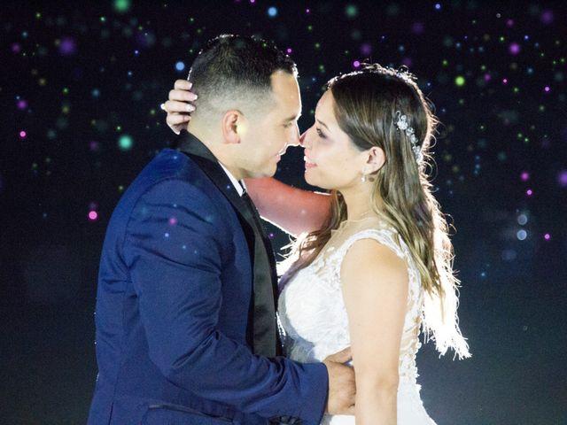 El matrimonio de Eric y Joselyn en Malloa, Cachapoal 5