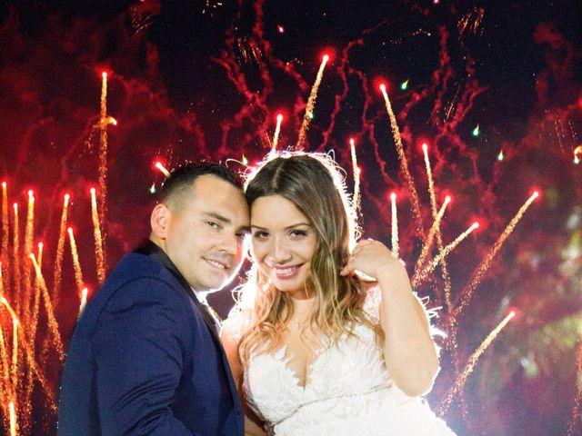 El matrimonio de Eric y Joselyn en Malloa, Cachapoal 8