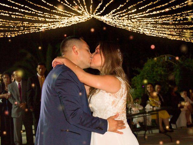 El matrimonio de Eric y Joselyn en Malloa, Cachapoal 10