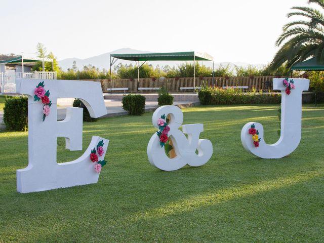 El matrimonio de Eric y Joselyn en Malloa, Cachapoal 22