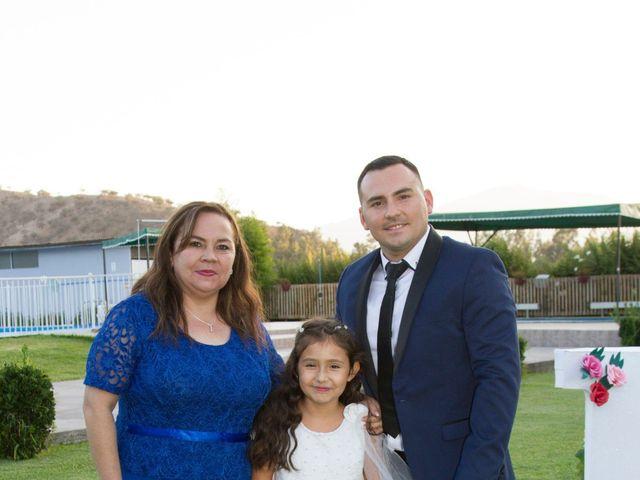 El matrimonio de Eric y Joselyn en Malloa, Cachapoal 27
