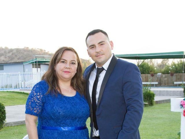 El matrimonio de Eric y Joselyn en Malloa, Cachapoal 28