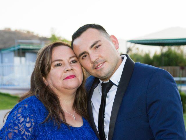 El matrimonio de Eric y Joselyn en Malloa, Cachapoal 29