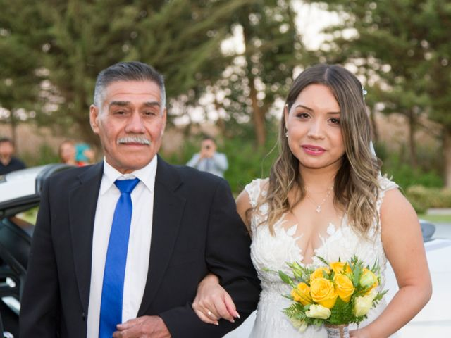 El matrimonio de Eric y Joselyn en Malloa, Cachapoal 30