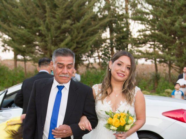 El matrimonio de Eric y Joselyn en Malloa, Cachapoal 31