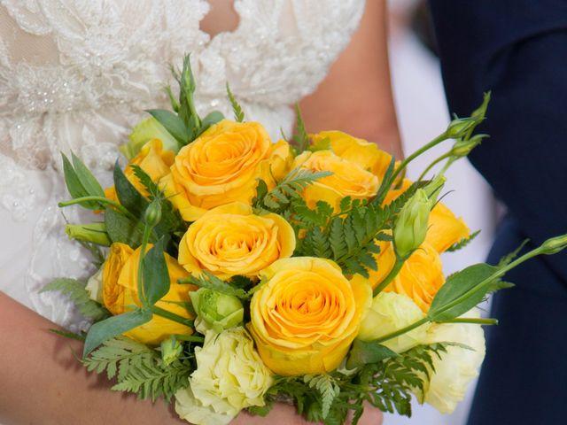 El matrimonio de Eric y Joselyn en Malloa, Cachapoal 35