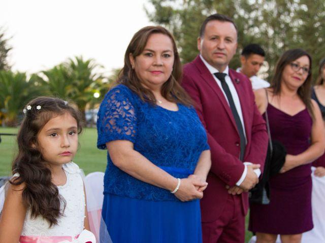 El matrimonio de Eric y Joselyn en Malloa, Cachapoal 38