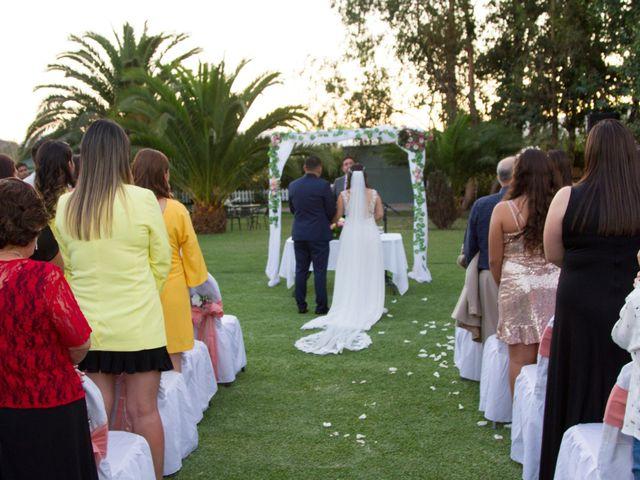El matrimonio de Eric y Joselyn en Malloa, Cachapoal 39