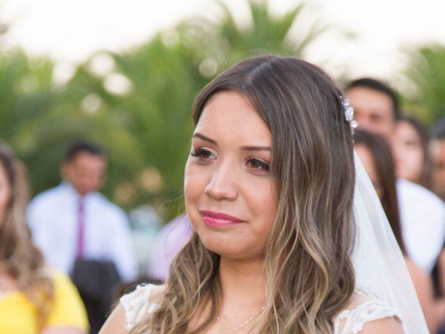 El matrimonio de Eric y Joselyn en Malloa, Cachapoal 41