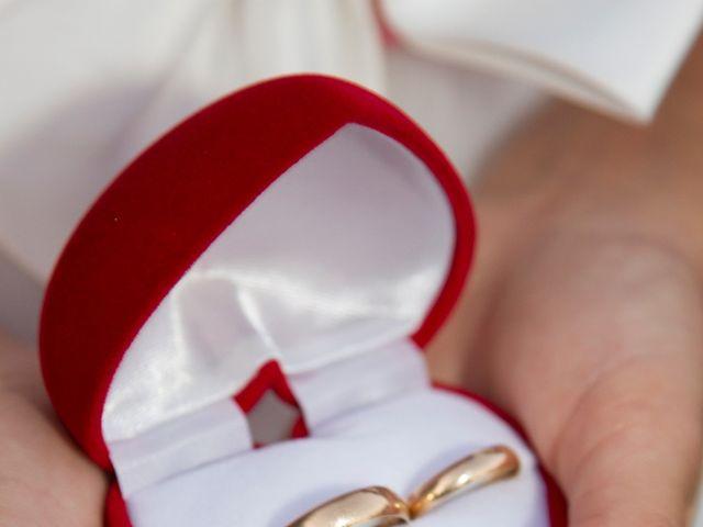 El matrimonio de Eric y Joselyn en Malloa, Cachapoal 44