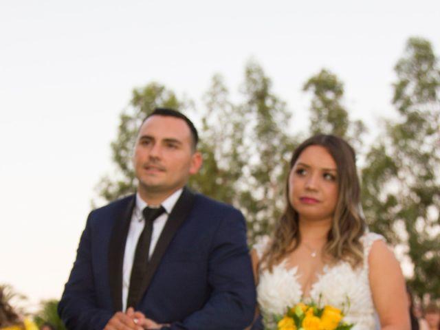 El matrimonio de Eric y Joselyn en Malloa, Cachapoal 46