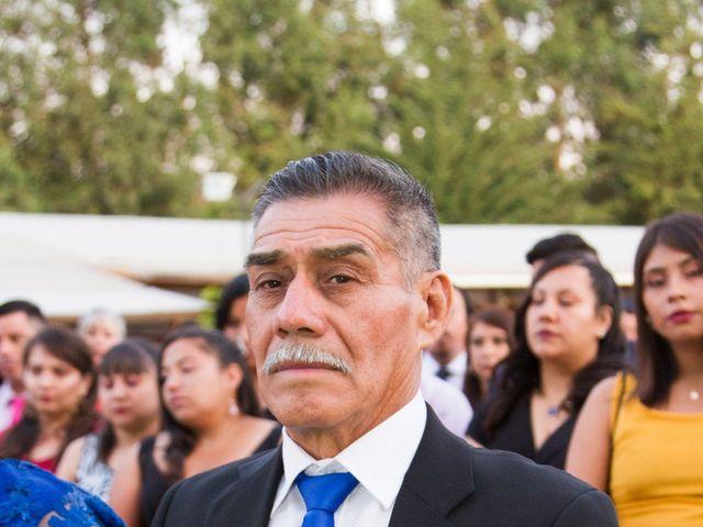 El matrimonio de Eric y Joselyn en Malloa, Cachapoal 48