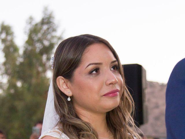El matrimonio de Eric y Joselyn en Malloa, Cachapoal 54