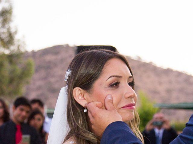 El matrimonio de Eric y Joselyn en Malloa, Cachapoal 56
