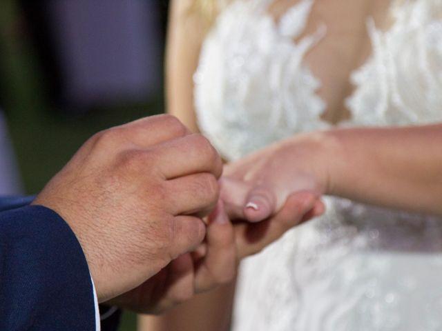 El matrimonio de Eric y Joselyn en Malloa, Cachapoal 59