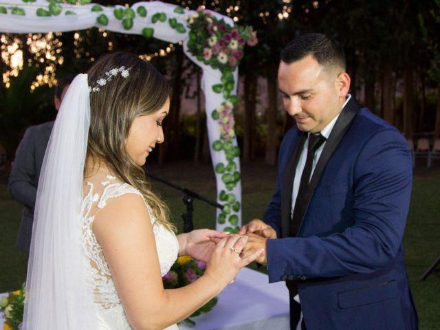 El matrimonio de Eric y Joselyn en Malloa, Cachapoal 60